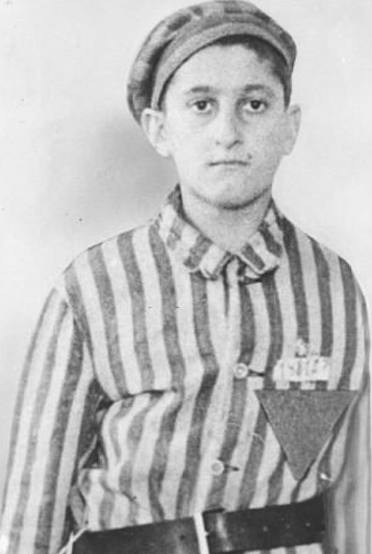 95ff513cf7 Holocaust survivor reveals how he was beaten and starved at Nazi camps - NZ  Herald