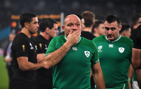 'Humiliating': World media react to Ireland loss to ABs