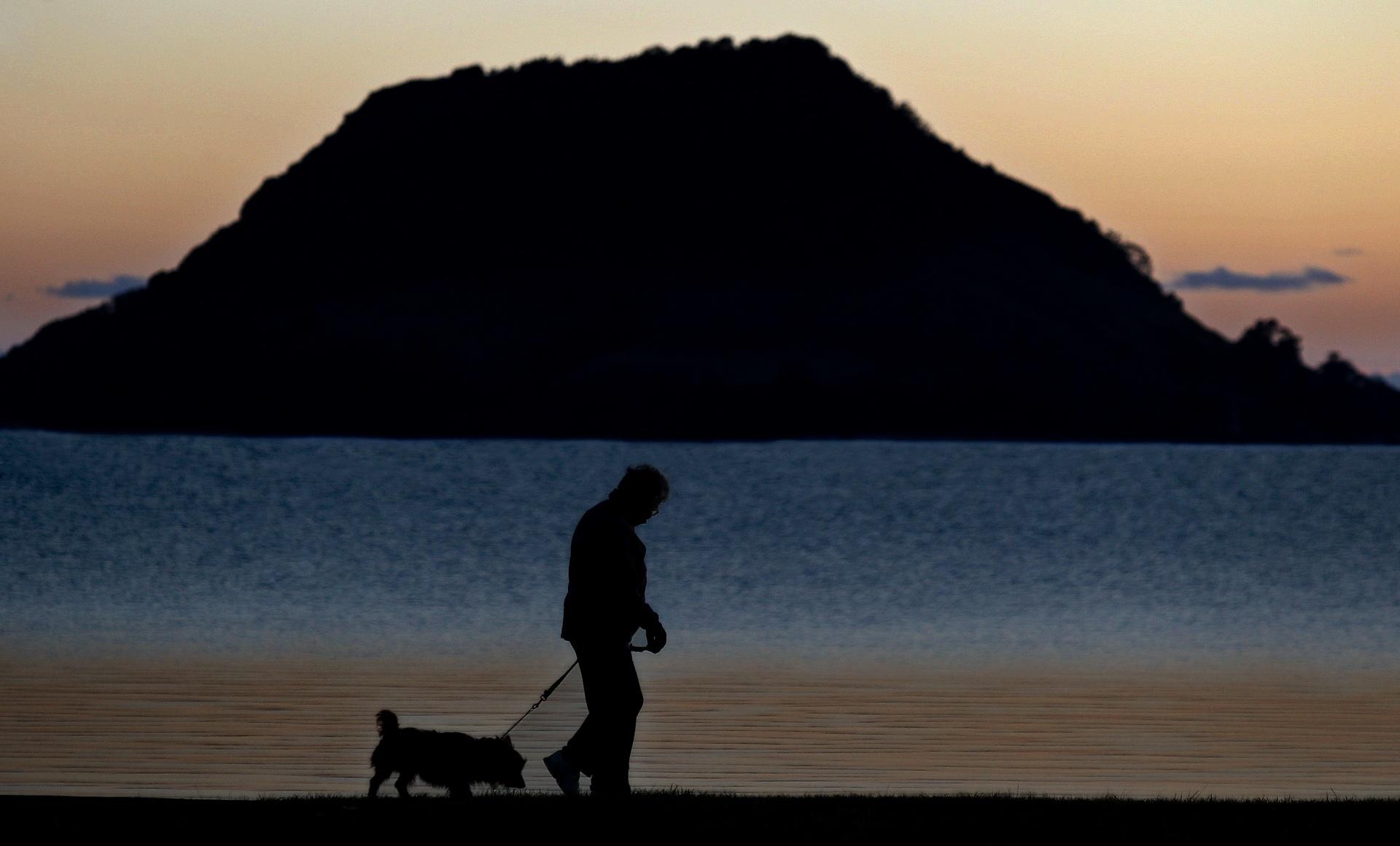 Weather: Temperatures to drop 3C-4C early next week across New Zealand