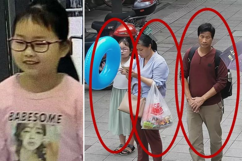 Abducted Chinese girl found drowned after cult involvement, child trafficking rumours swirled