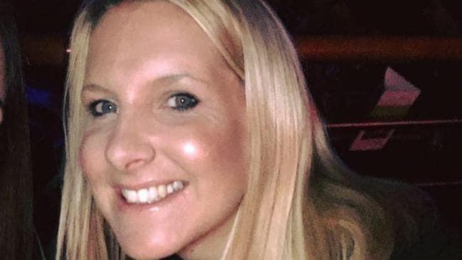Horrific find in murdered mum's stomach