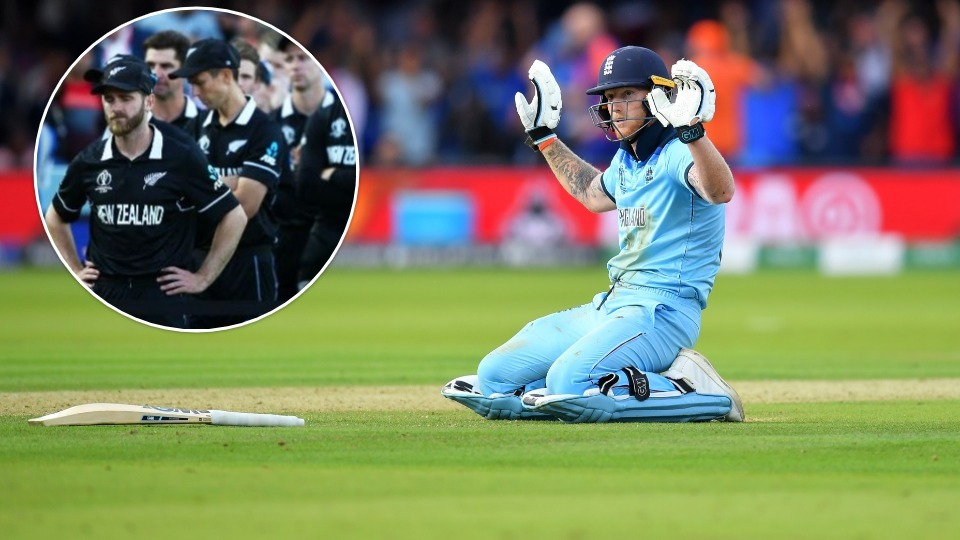 2019 Cricket World Cup: The horrifying moment that cost New Zealand the final against England