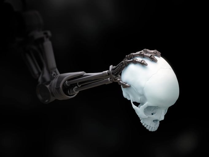 UK scientists have trained artificial intelligence to evaluate when people will die