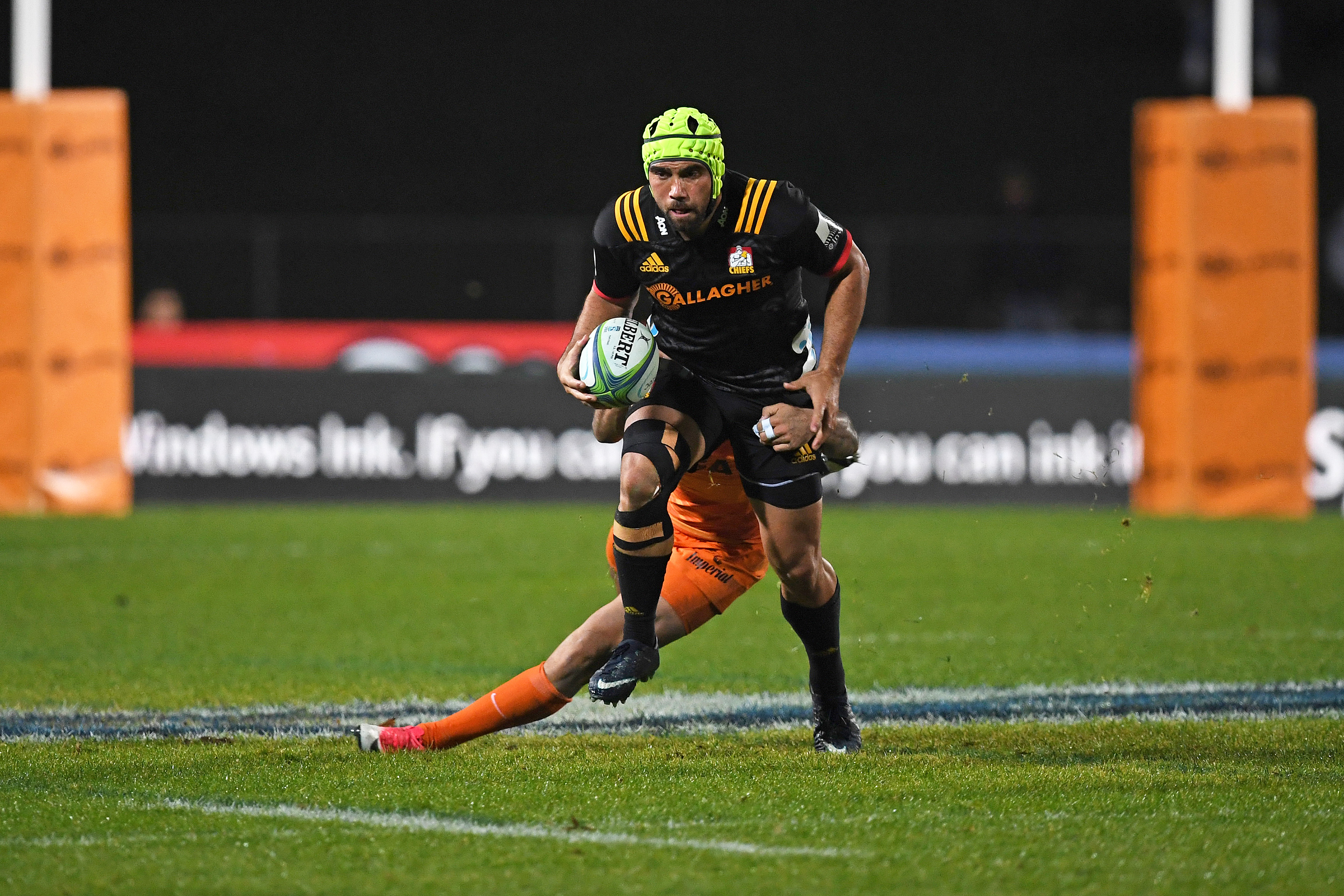 Rugby: Despite losing All Blacks, Chiefs piece together solid squad