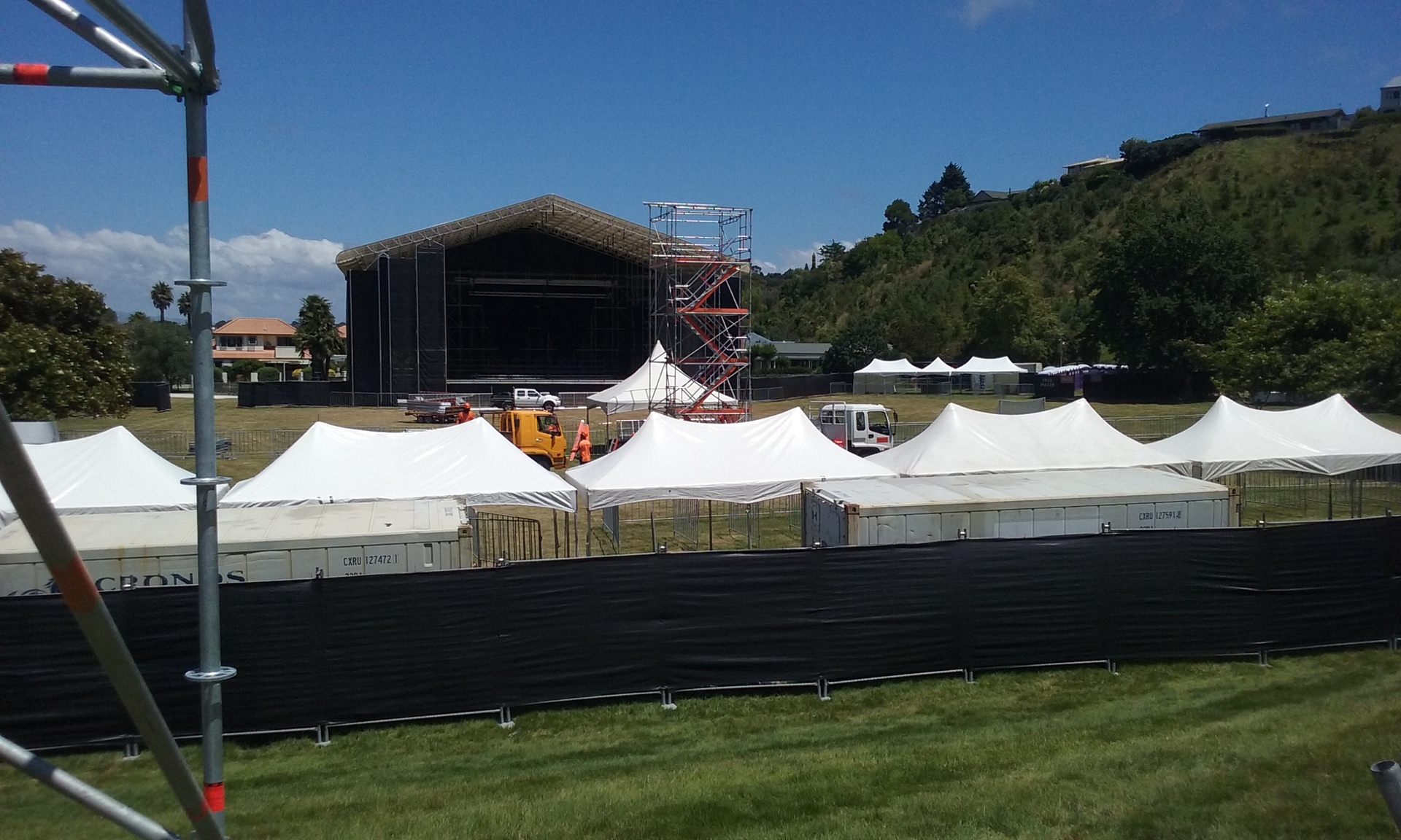 Toto And Napier Crowd Set For Sound And Heat Of Africa Nz Herald