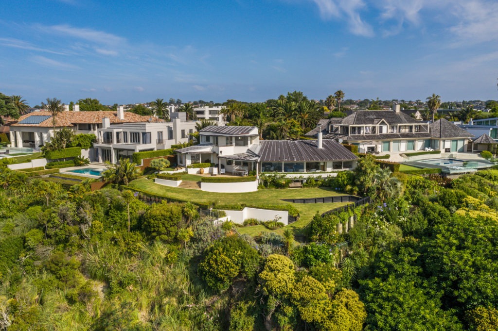 $9.8m resale gain on St Heliers mansion among Auckland's biggest property winners