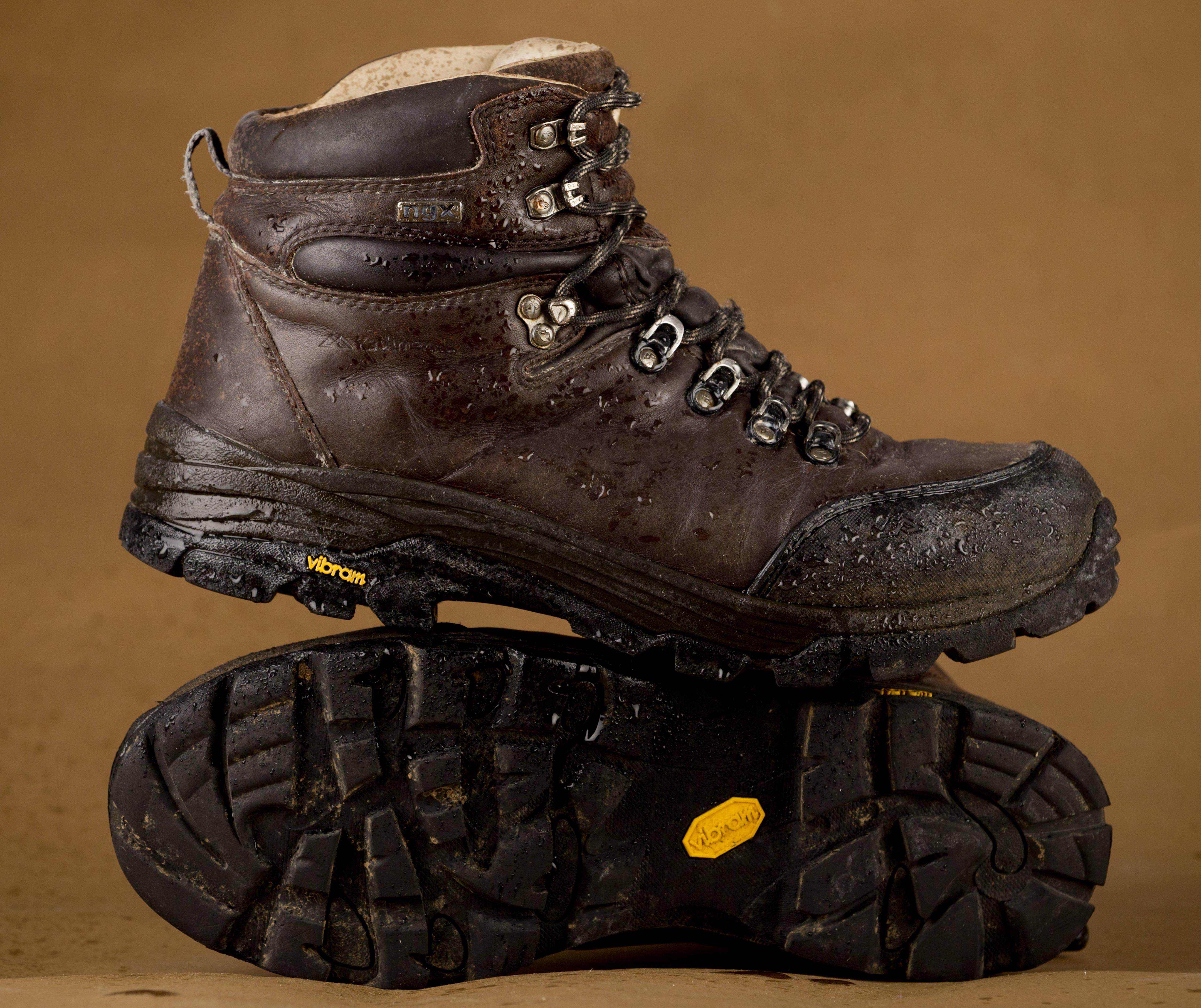 9dad5ab3cf7 Travel kit review: Kathmandu Tiber NGX Boots - NZ Herald