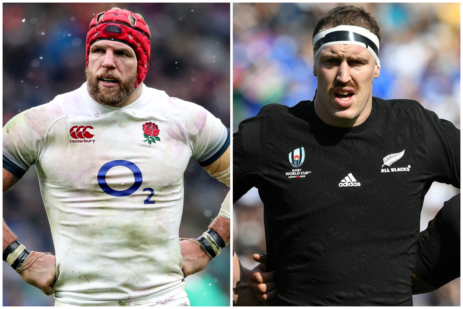 'Kiwi arrogance': English star's foul-mouthed clash with All Black