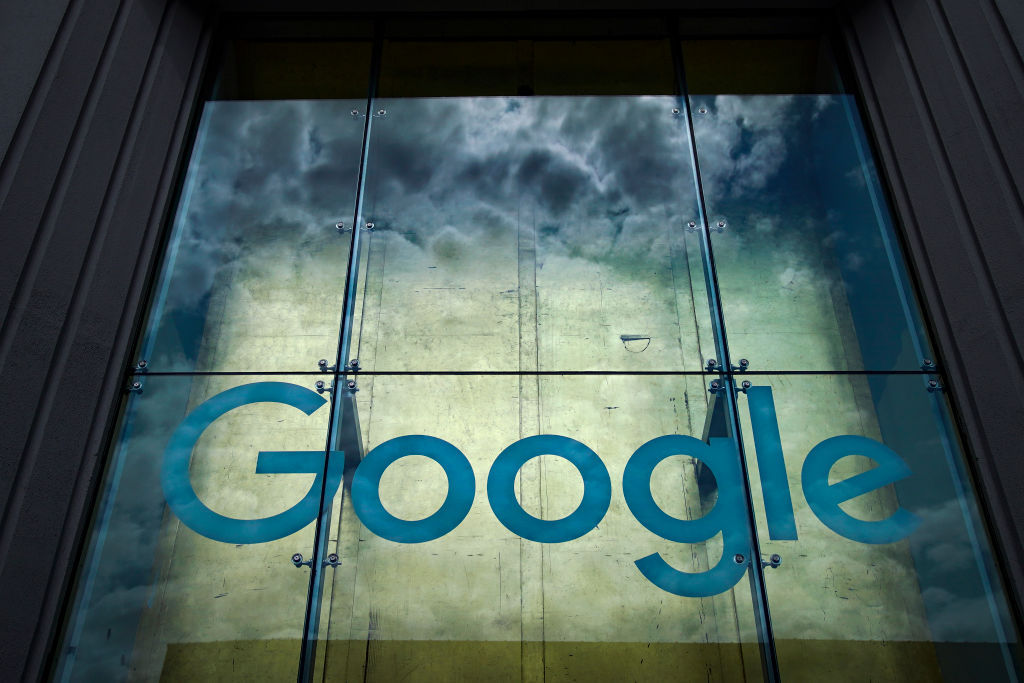 Google lobbyists try to water down US privacy law