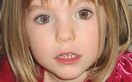 Troll posing as Maddie McCann plays sick prank on distraught parents