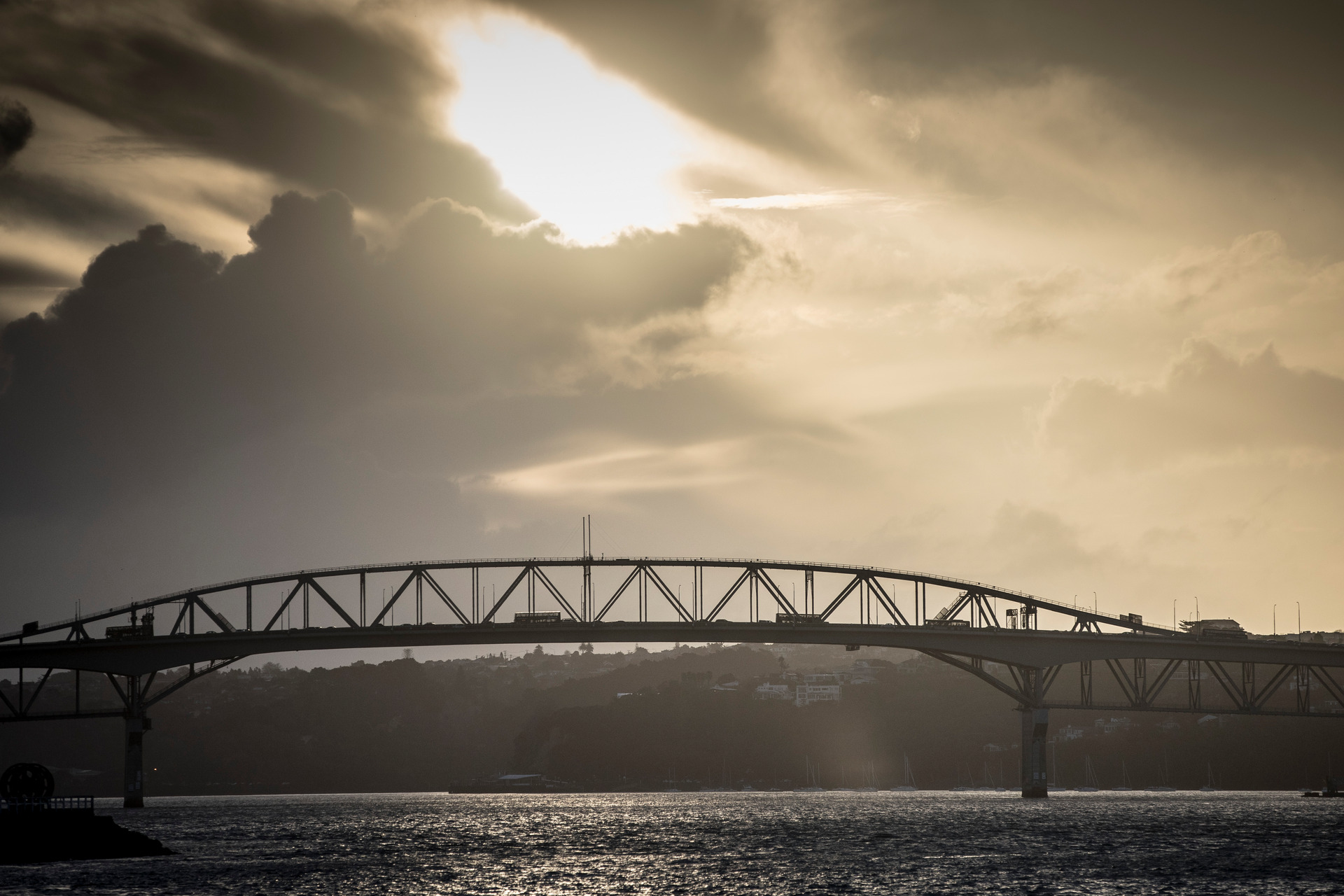 New Auckland Harbour crossing business case delayed