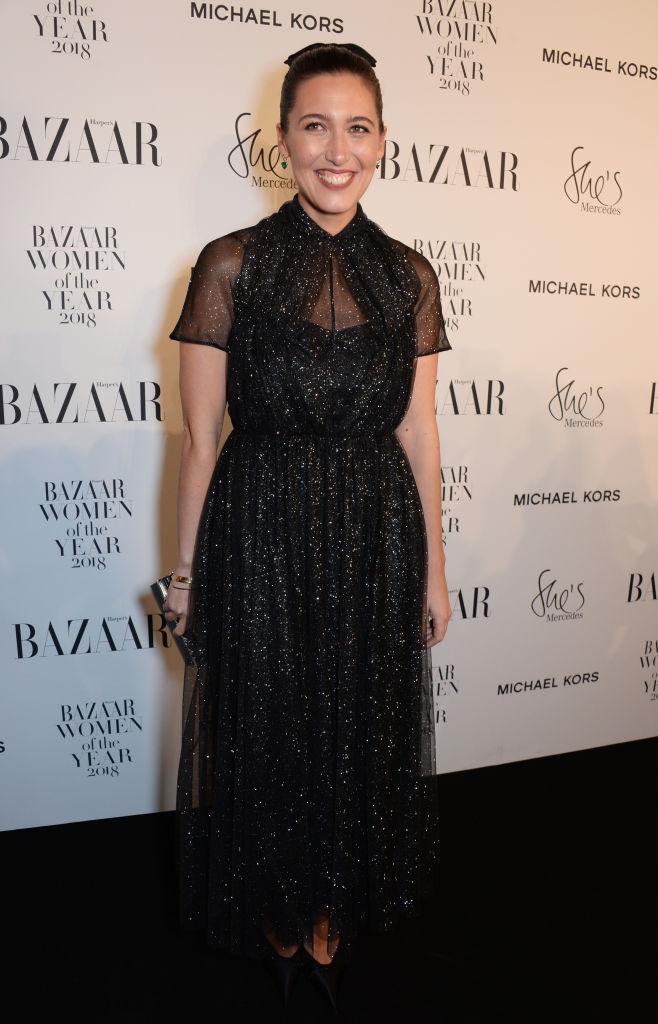 Kiwi designer Emilia Wickstead showcases Kiwi trailblazers in new collection