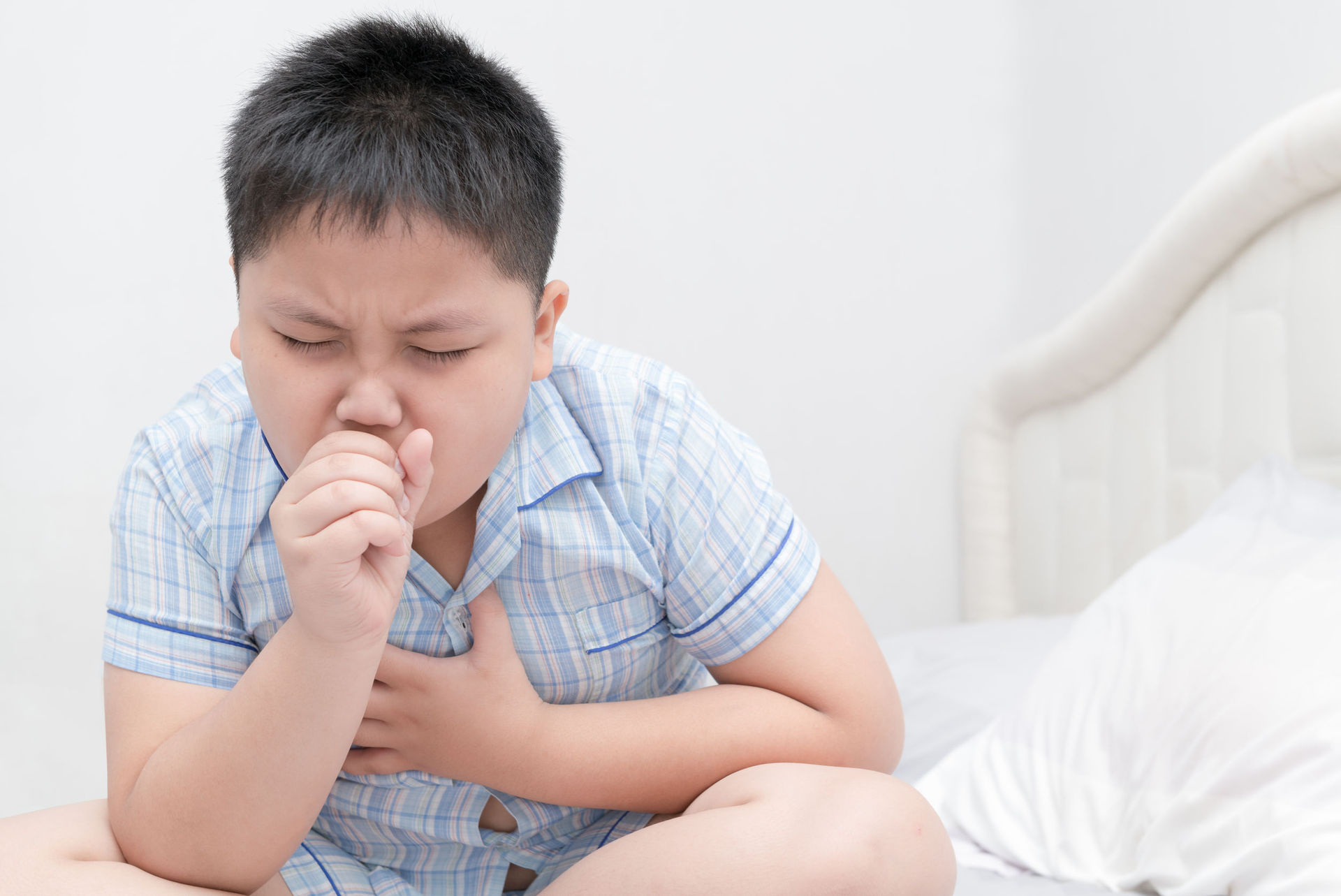 Whooping cough bug becoming 'smarter', researchers warn