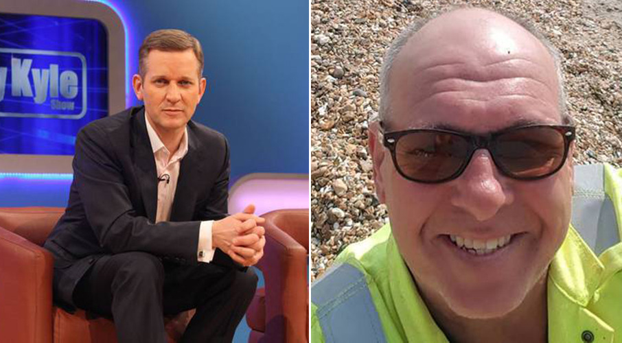 He stopped his meds to take Jeremy Kyle's lie detector test - days later he died