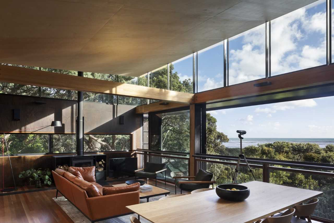 Piha house wins top prize in national architecture awards