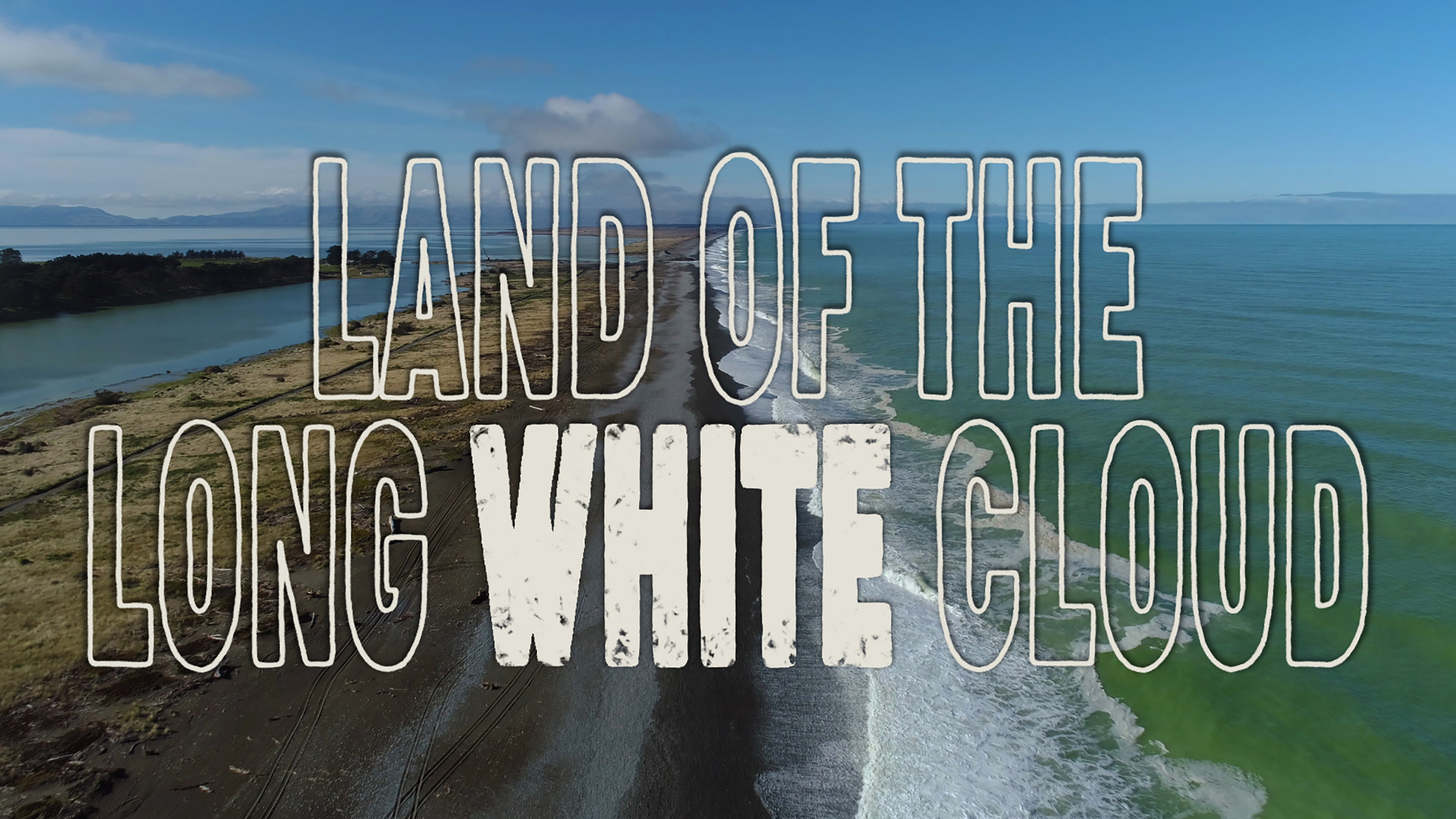 Watch now: Land of the Long White Cloud - 'We need to talk about racism'