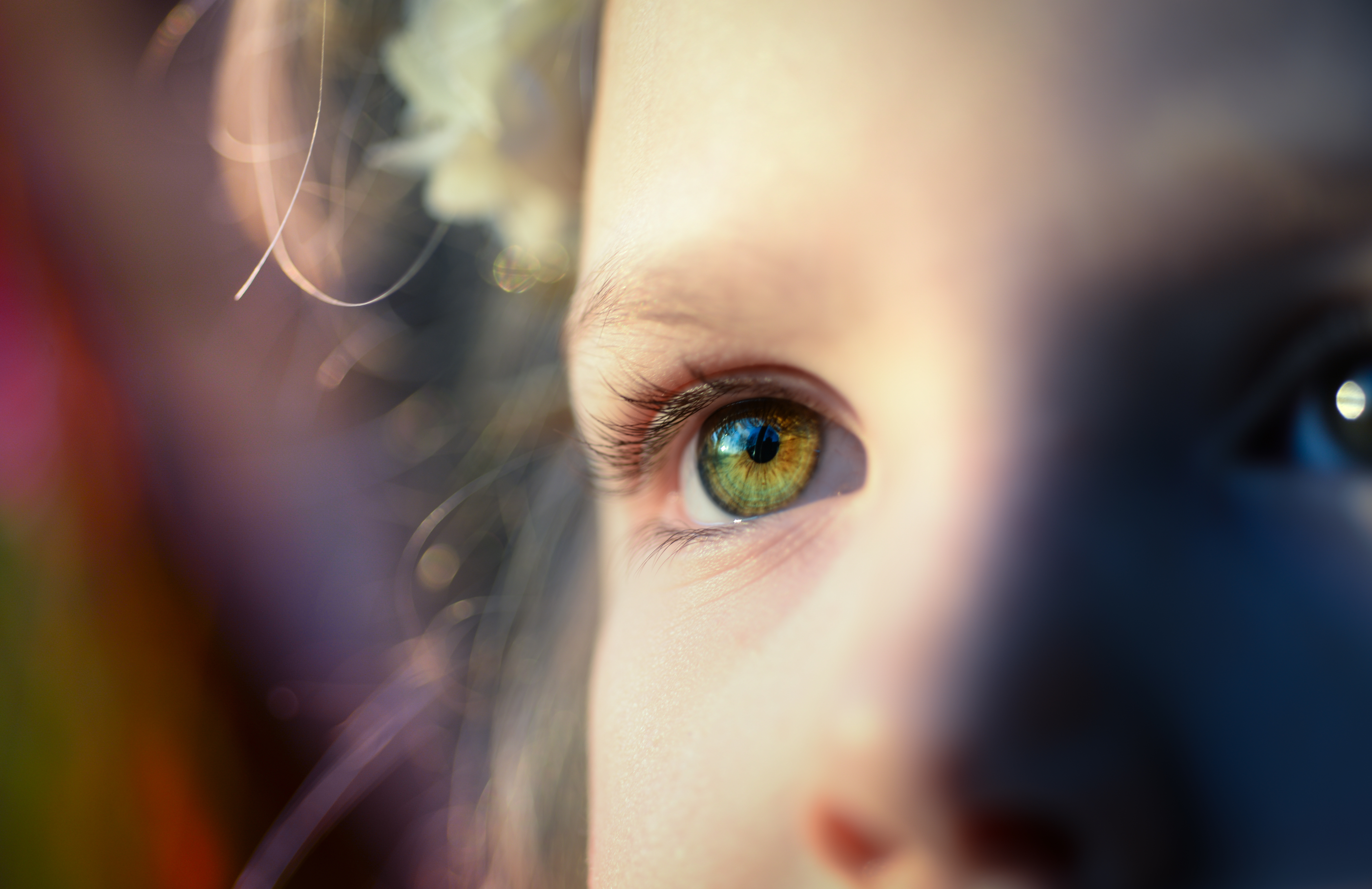 Telltale signs: How to tell if your child is growing up to
