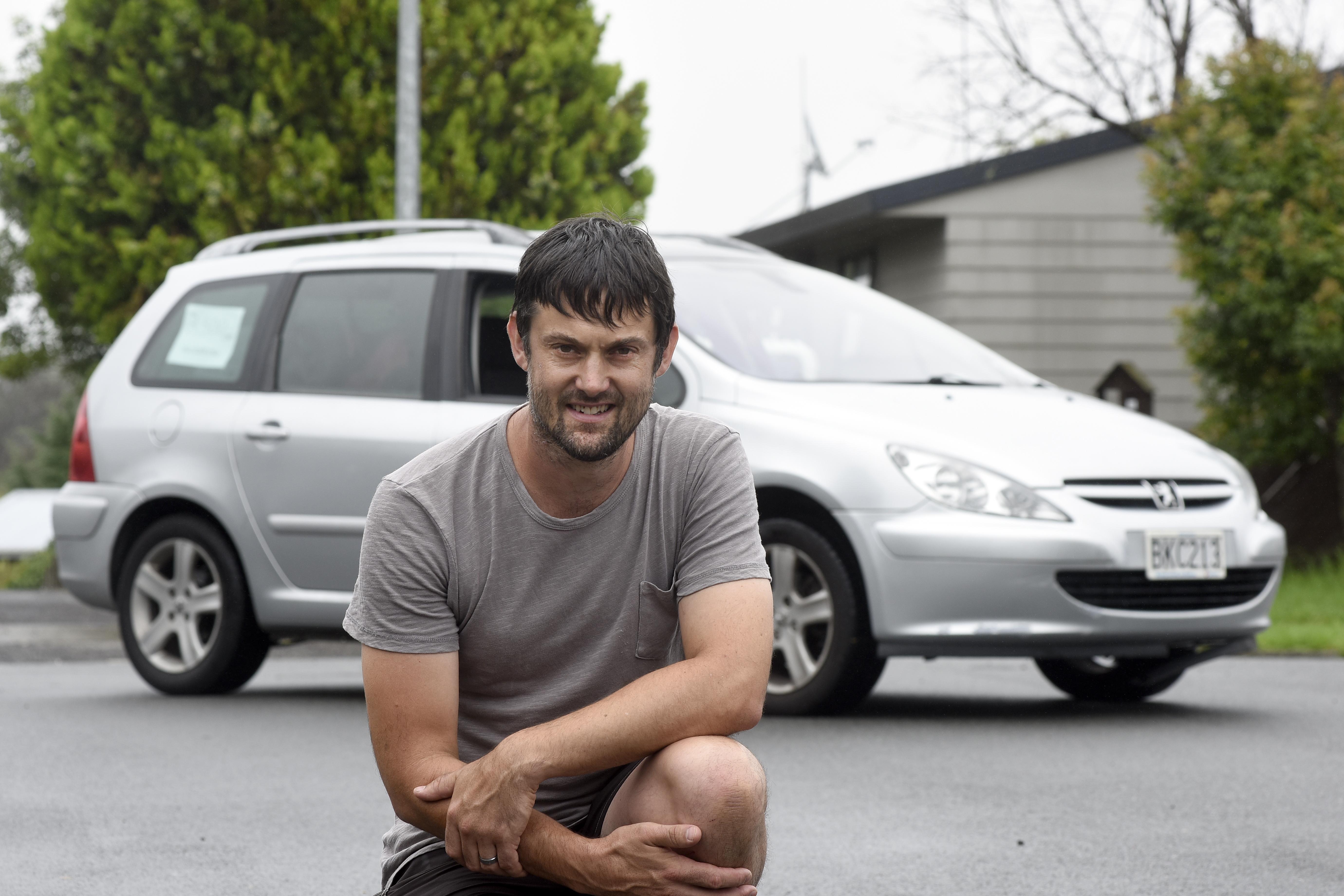 Car pooling popularity on rise with Tauranga motorists - NZ