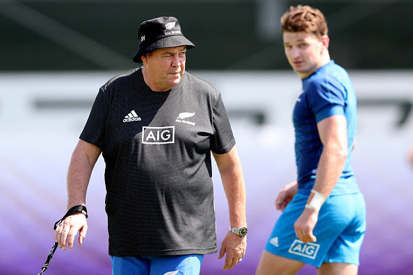 Pace v brutality: The areas where All Blacks can beat Springboks