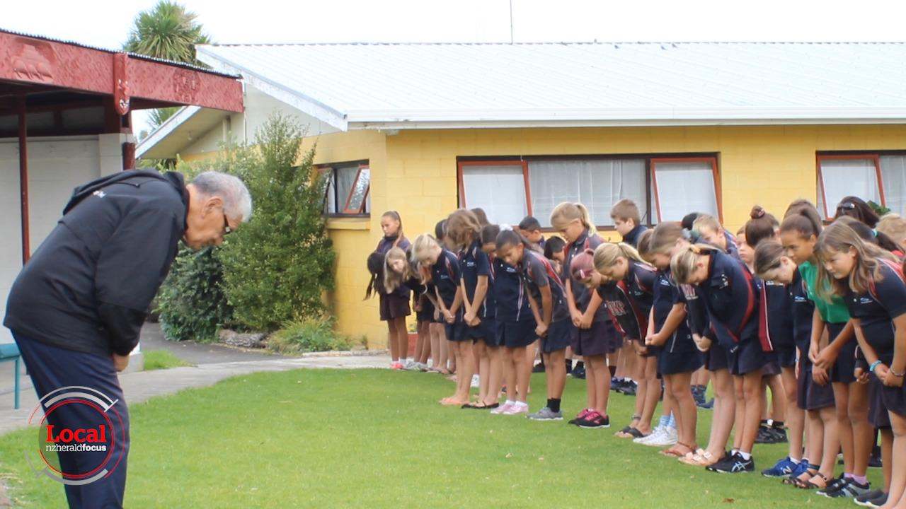 Local Focus: Tahuwhakatiki Marae introduces new greetings - NZ Herald