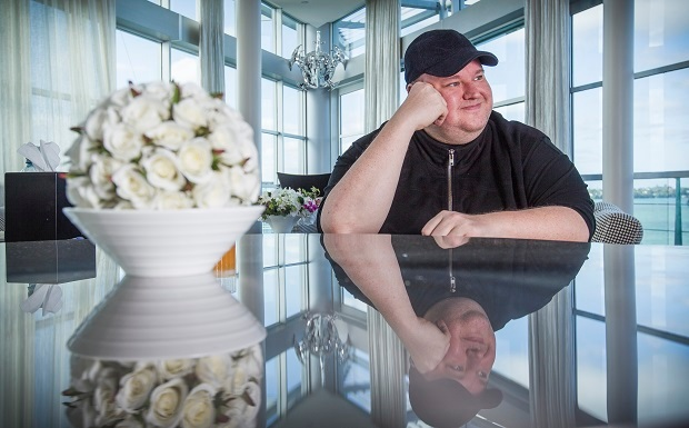 Kim Dotcom denied permission to appeal, ordered to pay United States $2500 costs