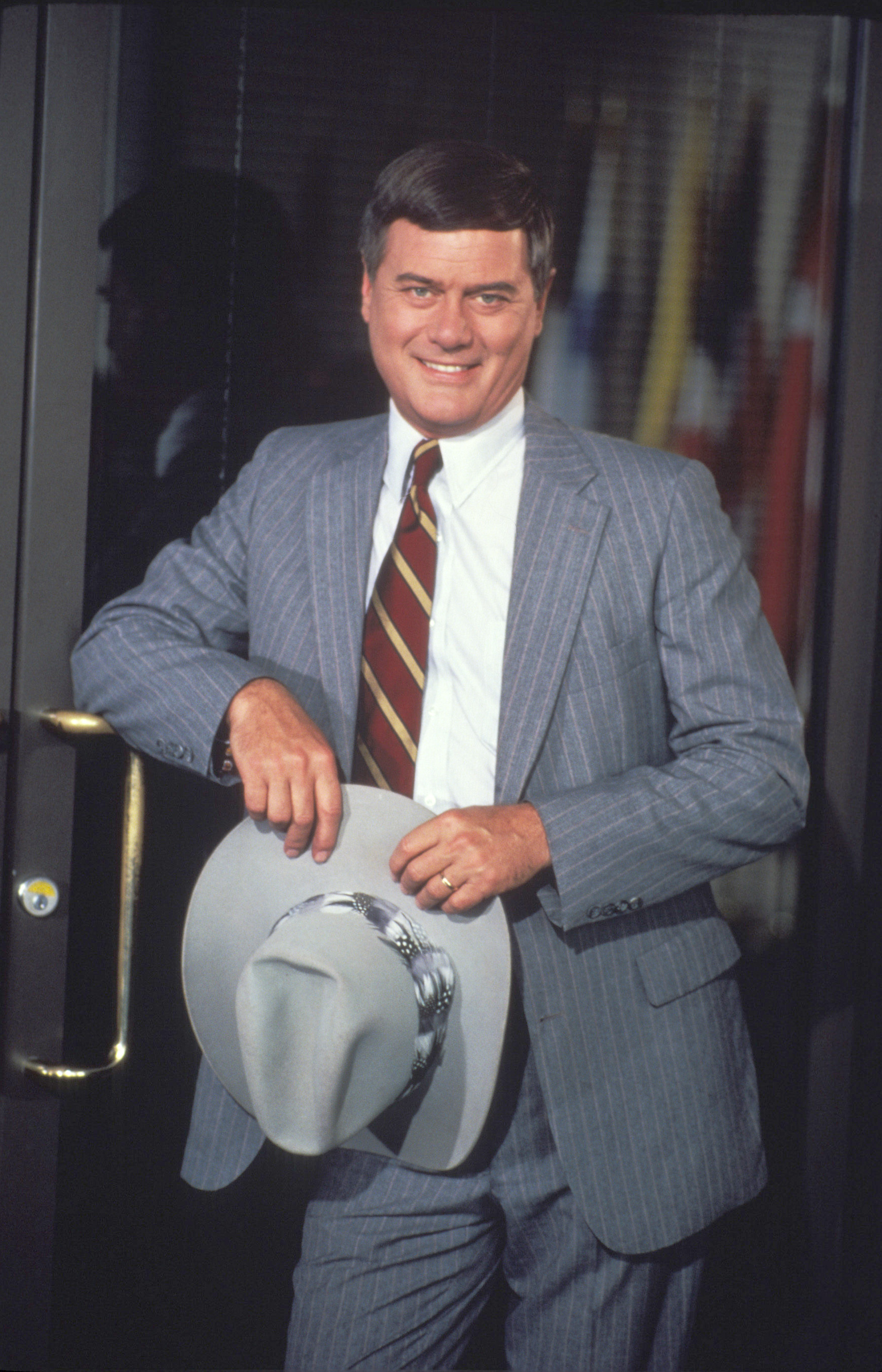 c205a3ff5 The moment Dallas fans found out who shot JR Ewing - NZ Herald