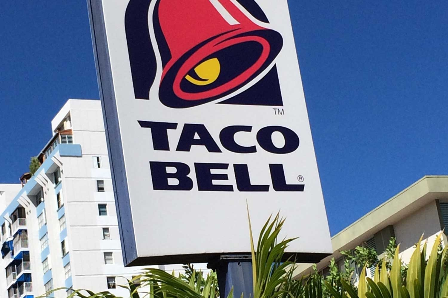 Taco Bell Hotel: Fast food chain to open Palm Springs resort