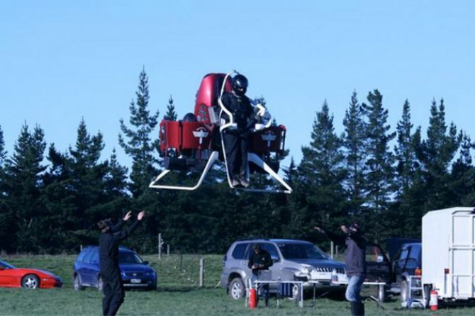Jetpack maker Martin Aircraft thuds to Earth