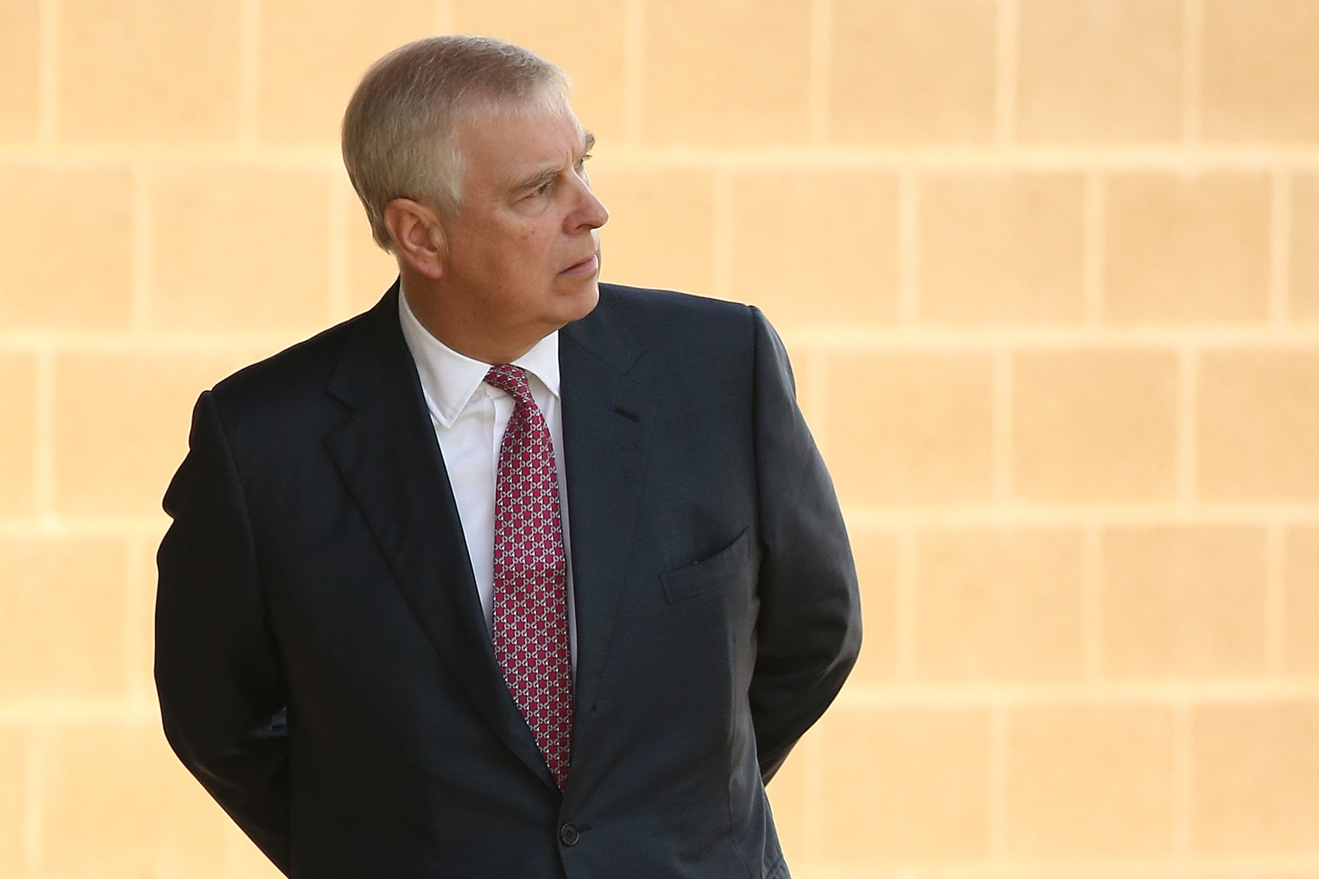 Prince Andrew crisis worses: Racial slur accusation