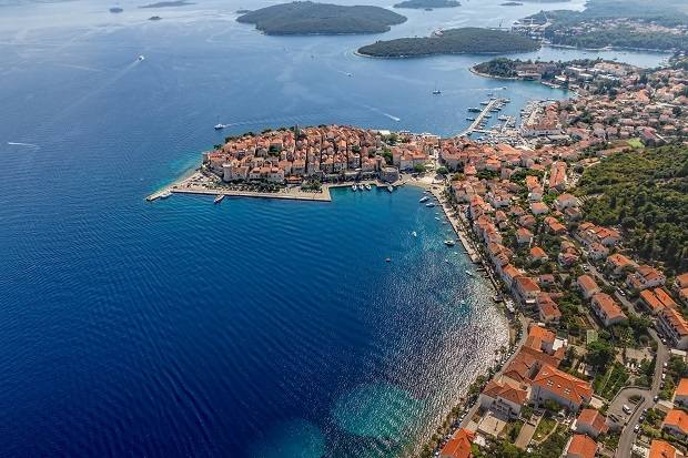 Six reasons why you should see Croatia from the sea