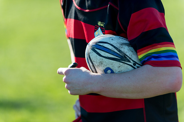 Rugby: Research finds 'alarming' presence of homophobic language used among teenage rugby players