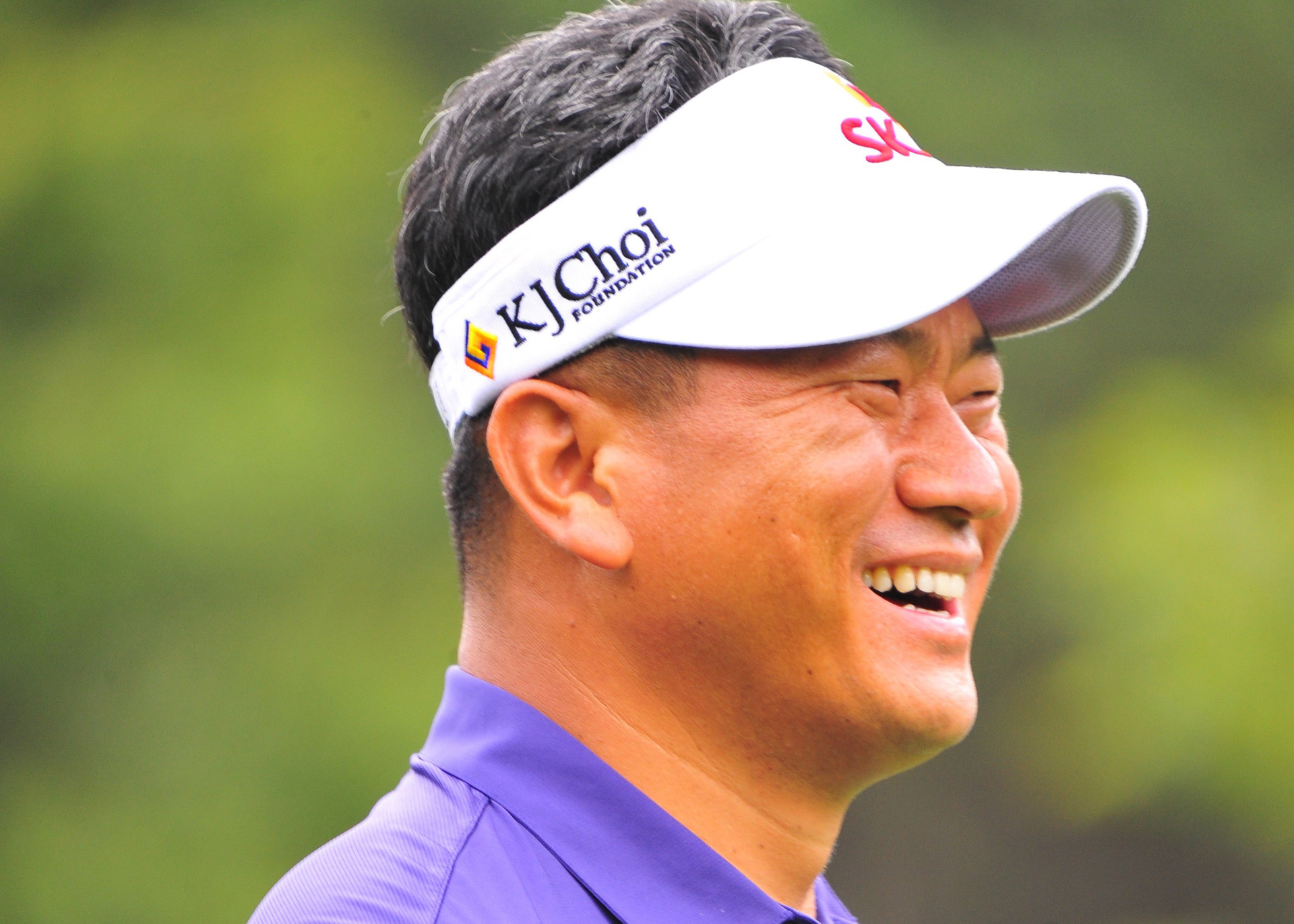 KJ Choi to return for third successive NZ Open