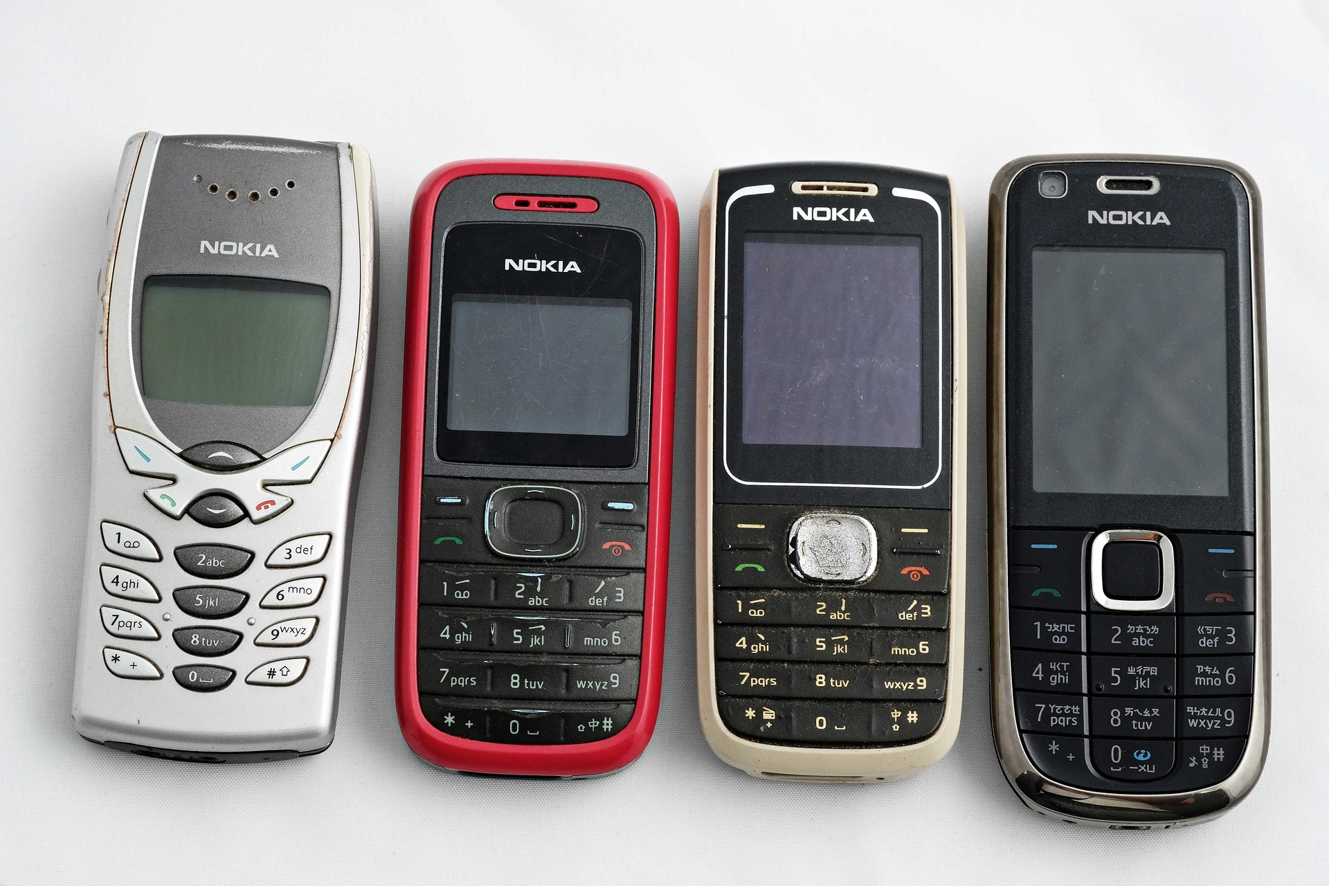 The mistake that brought down Nokia's mobile empire