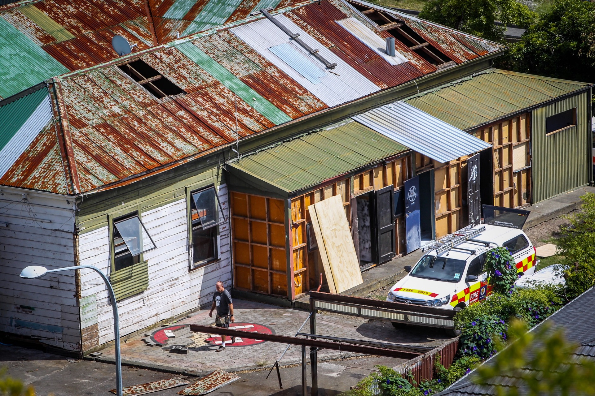 'Disappointed' Napier firefighters cancel training exercise