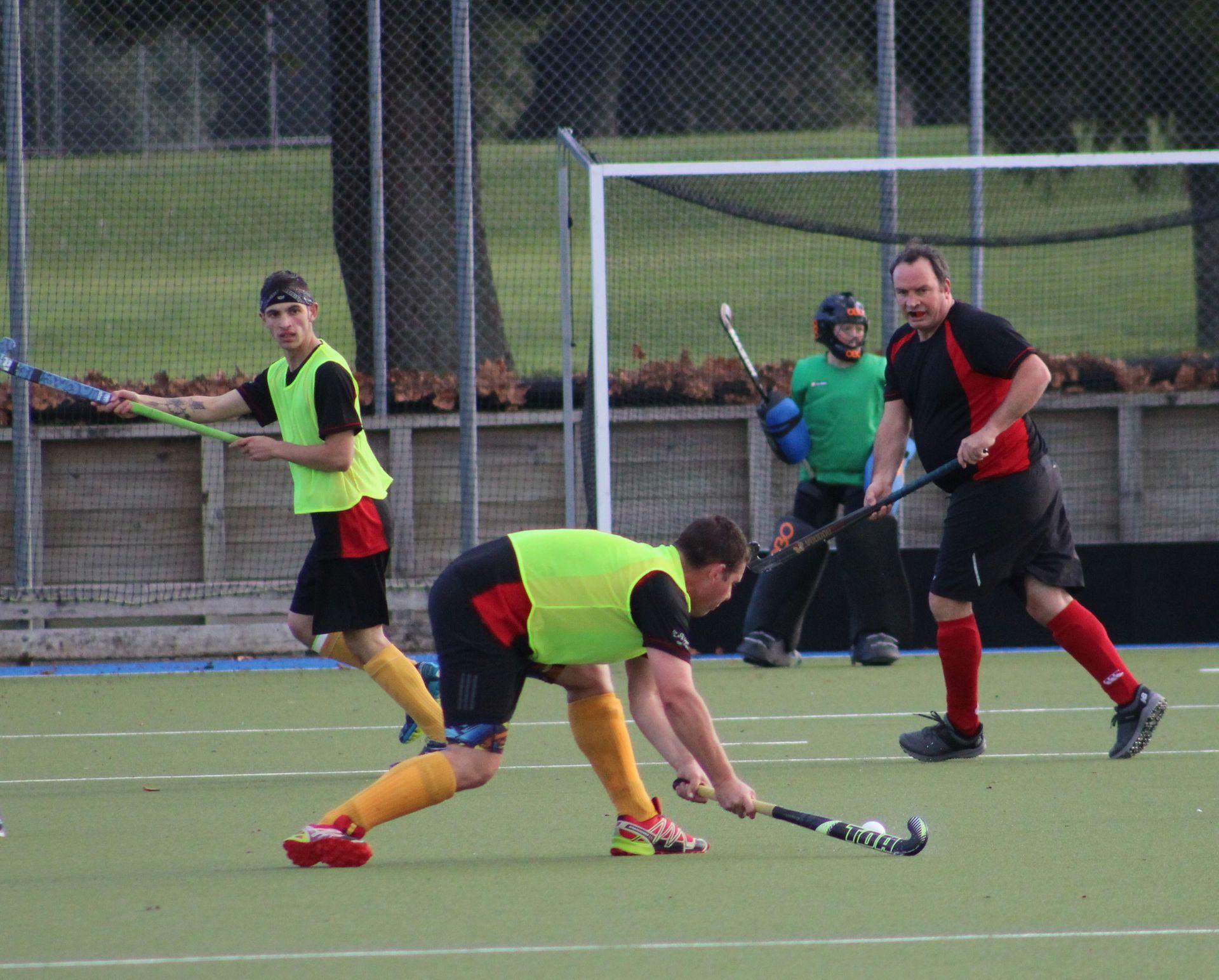 Stratford Hockey Teams Get Good Scores In Weekend Games Nz Herald