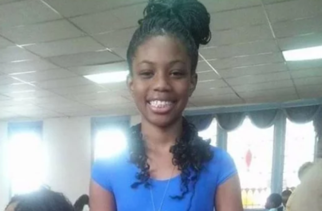 Boy, 13, murders girl because he thought she was pregnant