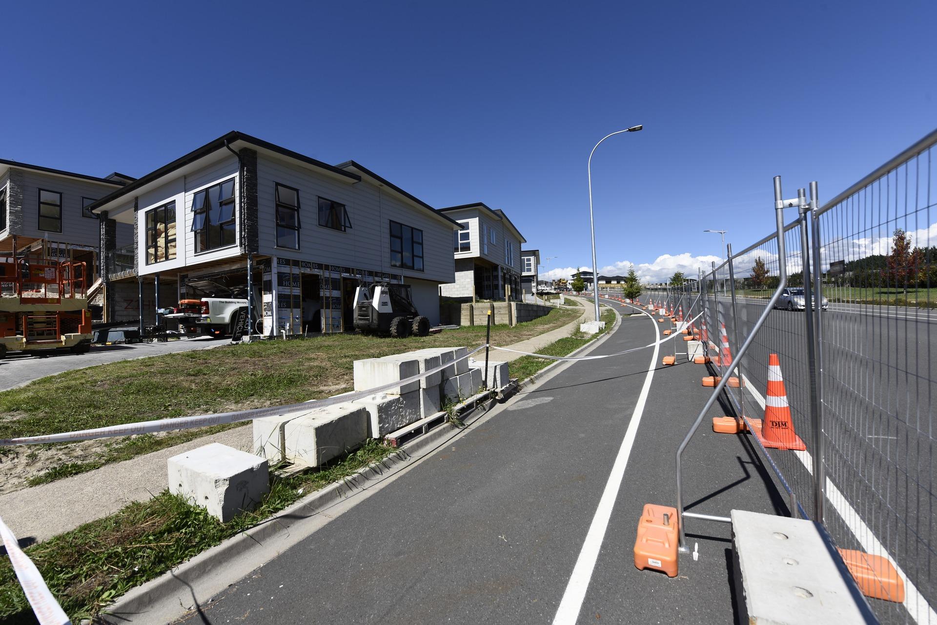 Former Bella Vista properties to be sold