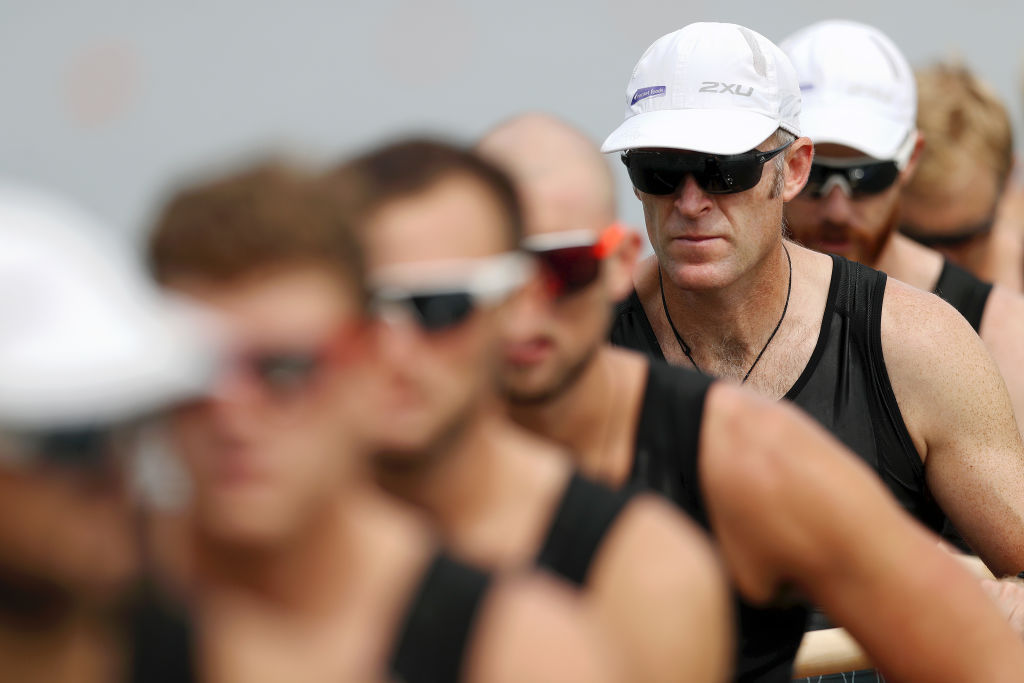Rowing: Hamish Bond and Mahe Drysdale miss Olympic qualification at World Rowing Championships