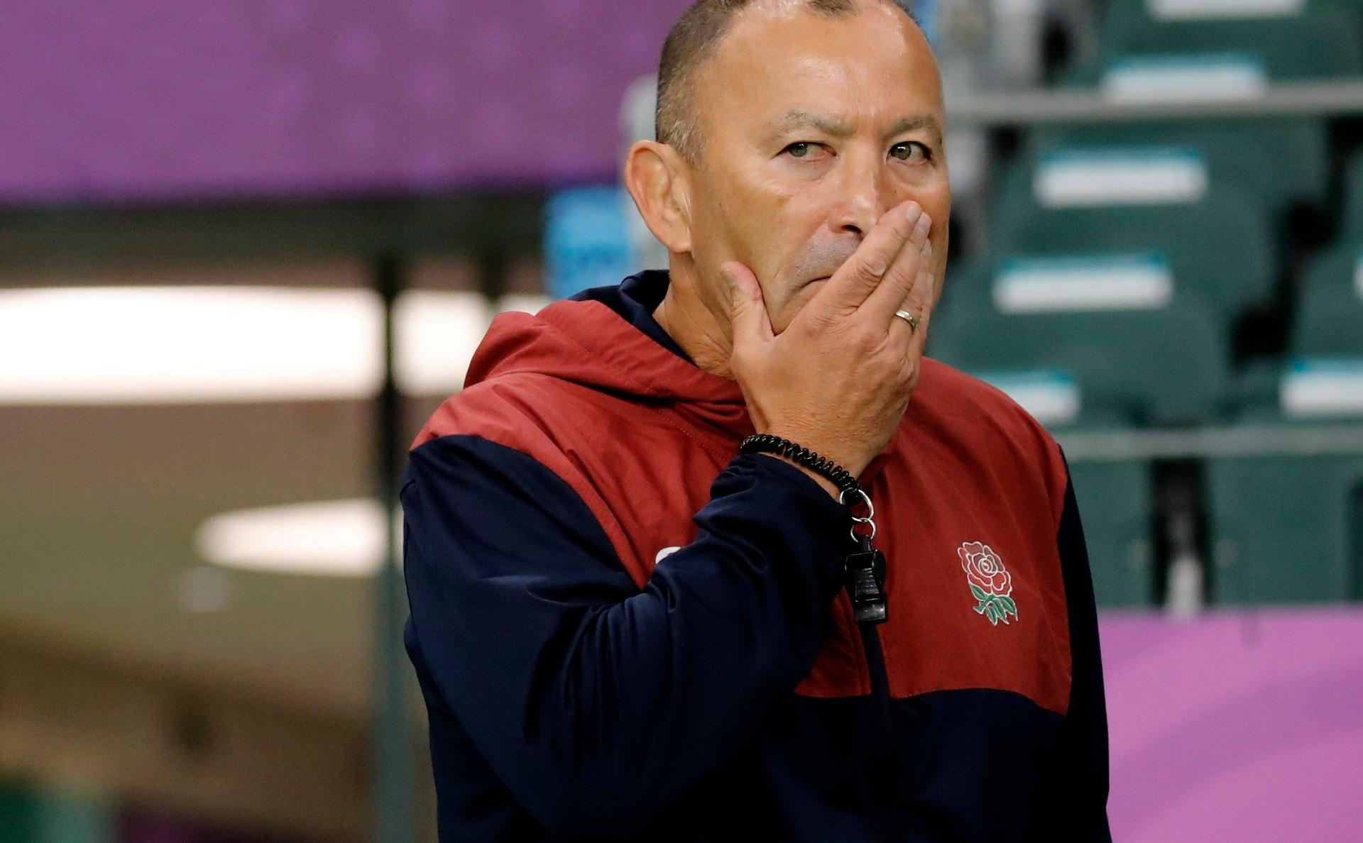 Spy scandal: England players lift lid on Eddie Jones' bombshell claim