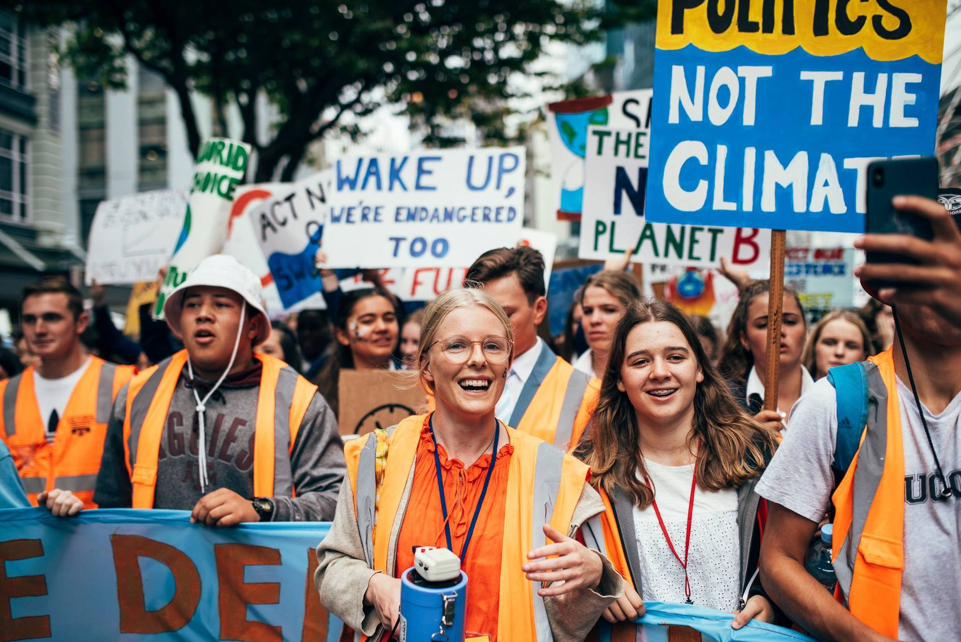 How do Kiwis really feel about climate change?
