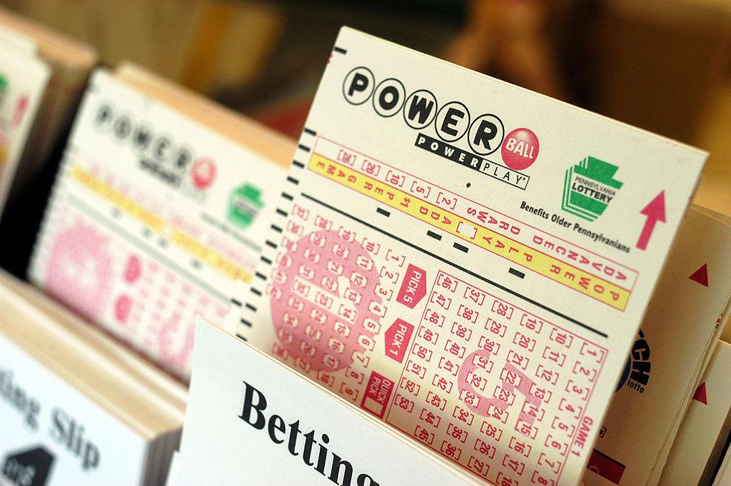$71 million lotto winner's crazy decision