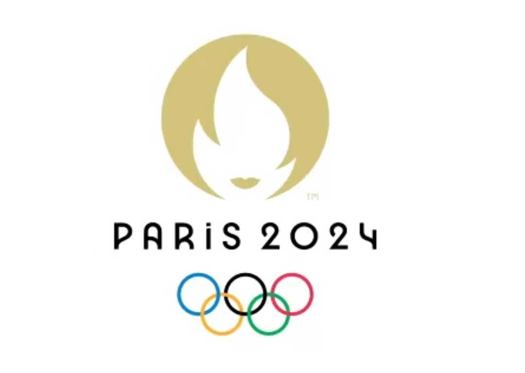'Sultry' Paris 2024 Olympics logo creates a stir