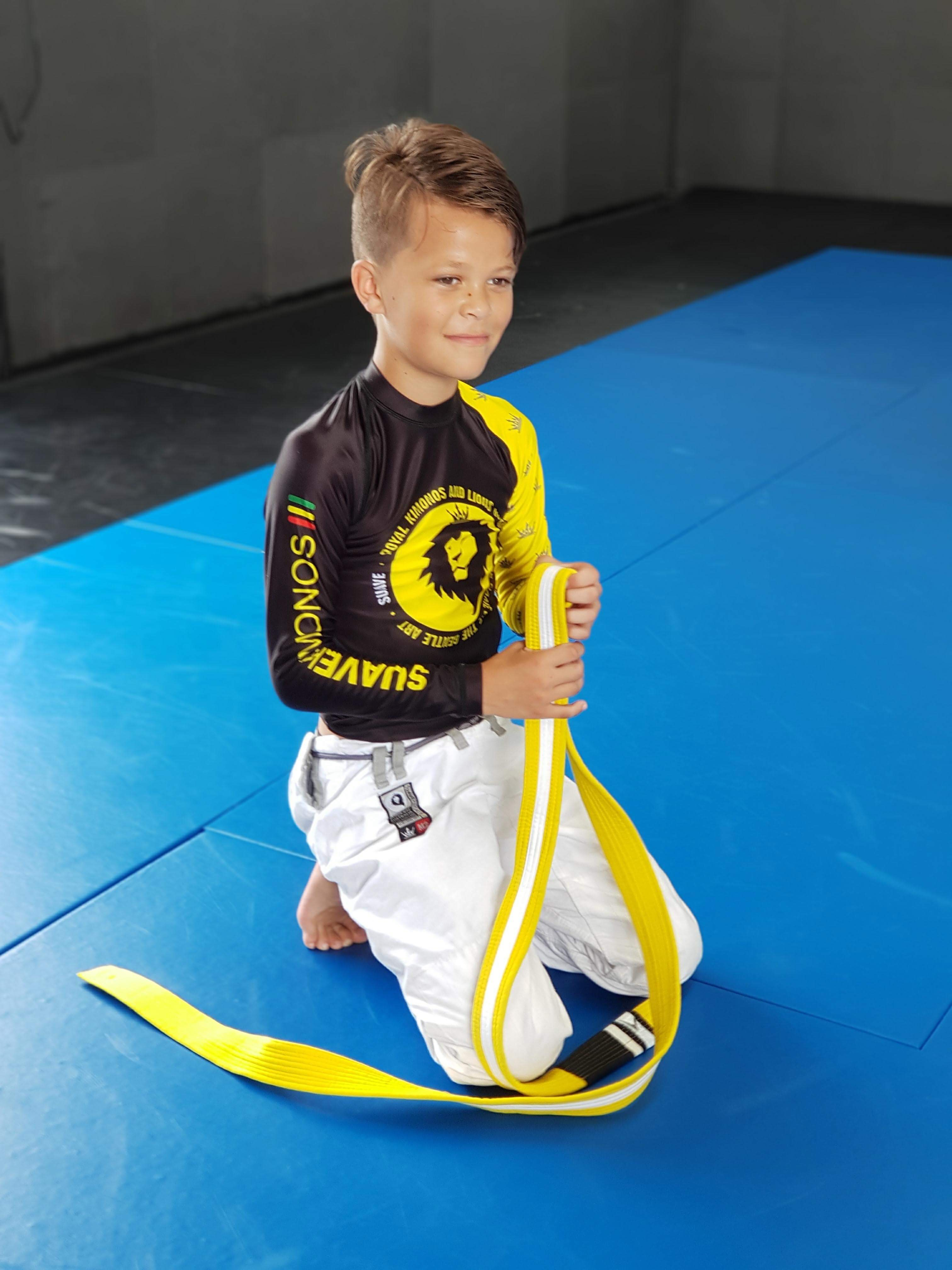 Brazilian Jiu Jitsu: Wise move to focus on one code - NZ Herald