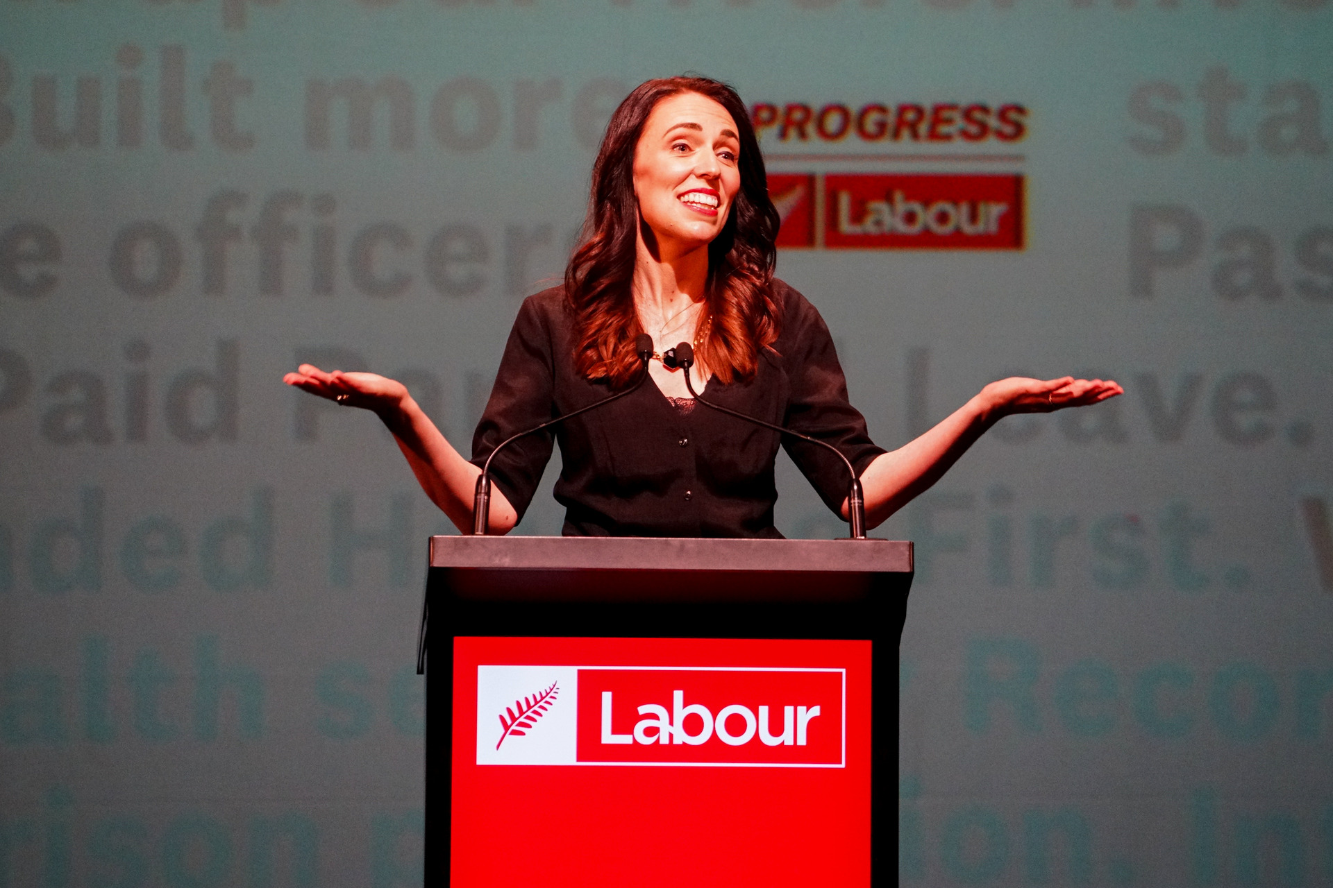 Soper: Time for Jacinda Ardern to think dirty