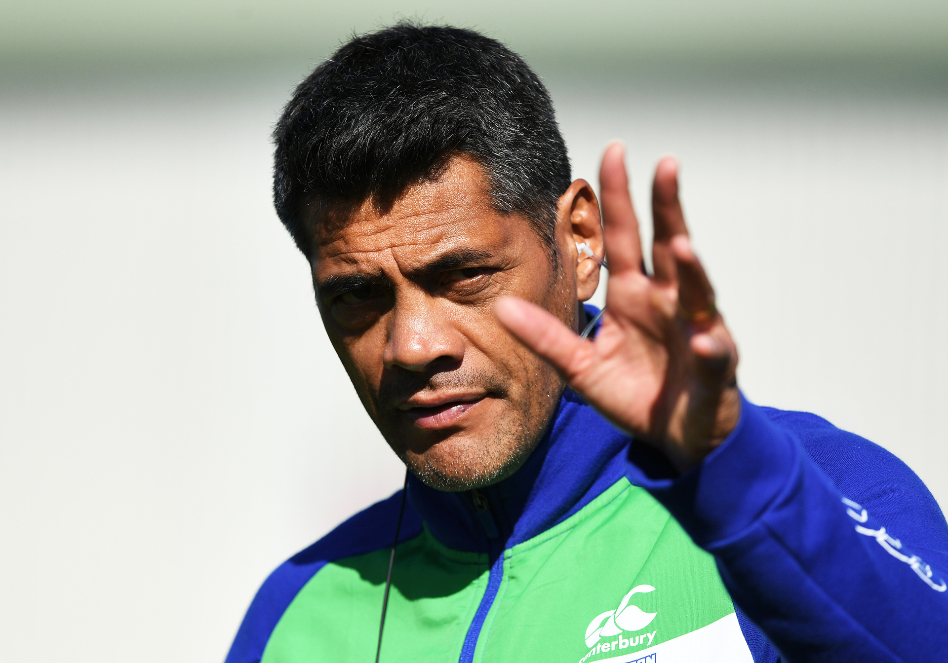 Rugby league: Stephen Kearney rubbishes rumours of Roger Tuivasa-Sheck injury as Warriors team named for Melbourne Storm Anzac Day NRL clash