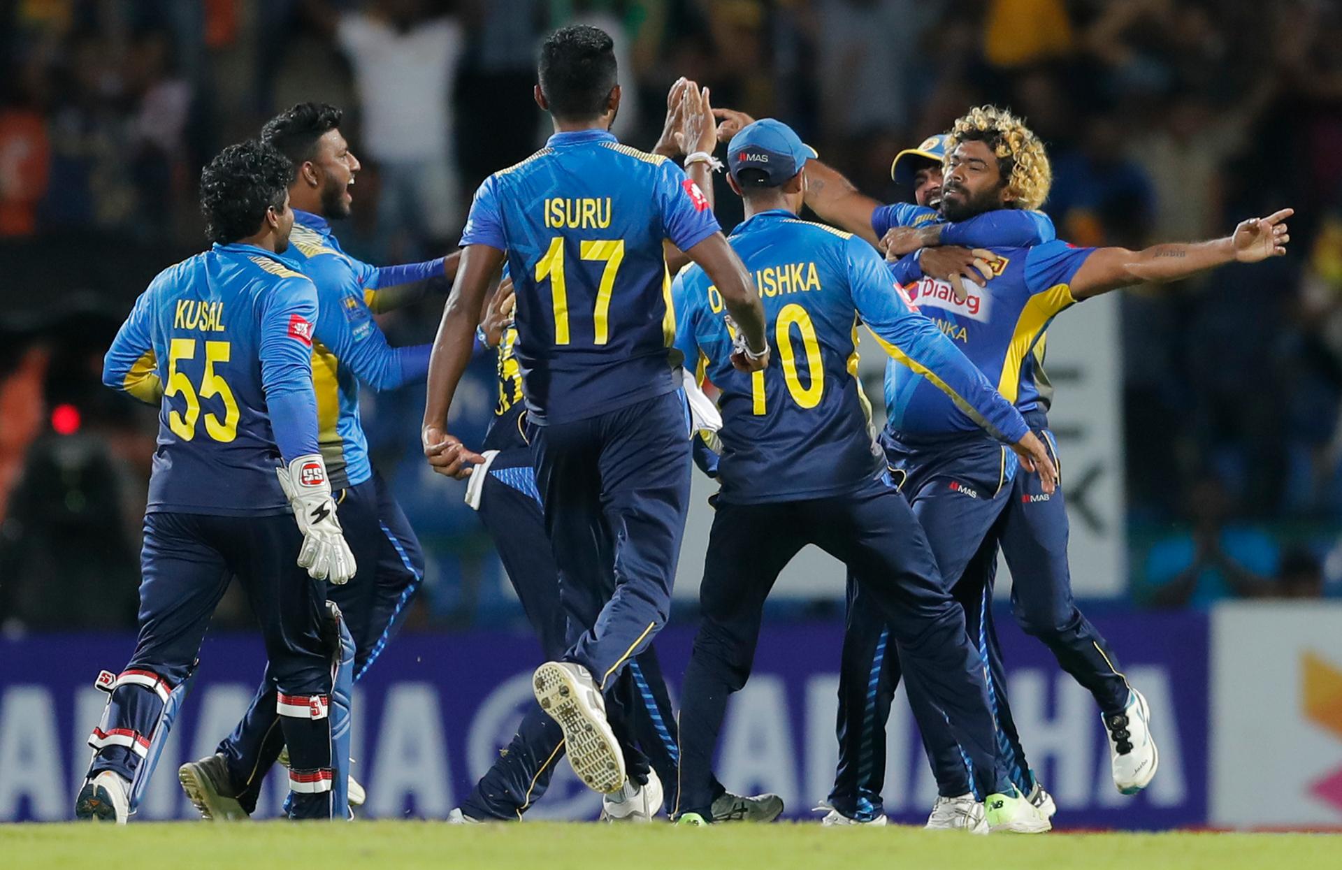 Four wickets in four balls! Freakish brilliance destroys bewildered Black Caps