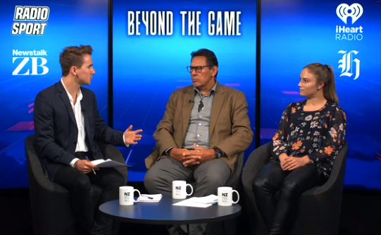 Watch: Rugby experts on the All Black tactic that 'shocked' Ireland