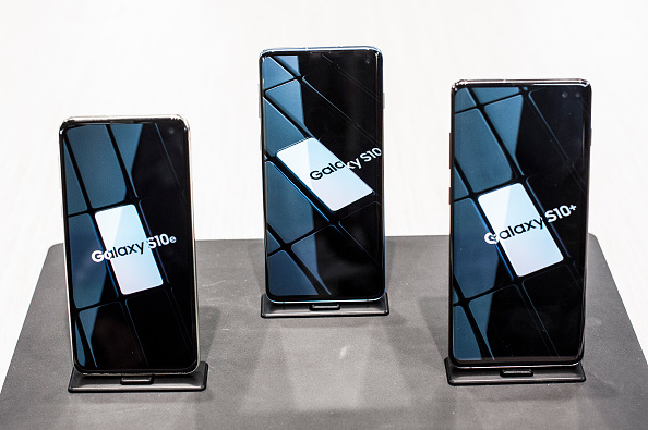 Is the Samsung Galaxy S10 worth the $2600 price tag?