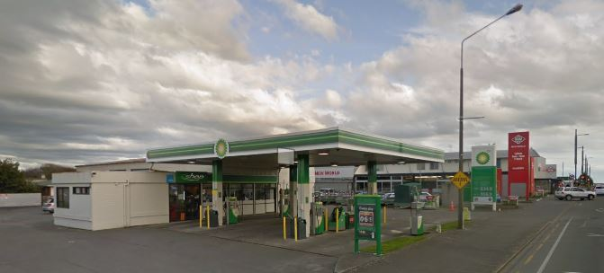 Teenager arrested over aggravated robberies in Invercargill