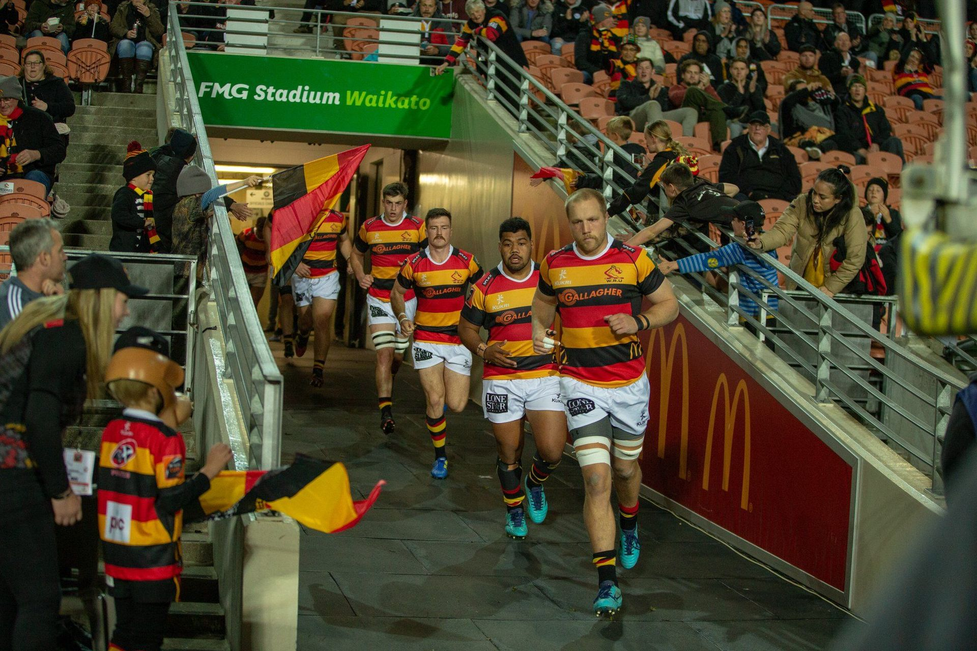 Waikato rugby still a side in transition